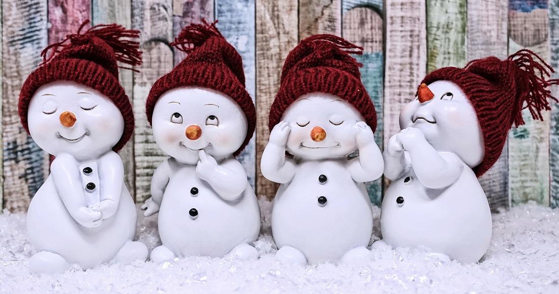 snowman-3886992_1920